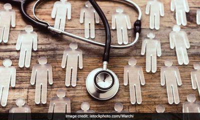 PM Modi Launches Ayushman Bharat Health Infrastructure Mission In Varanasi