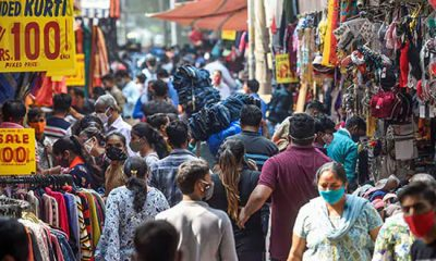 Centre Issues Covid Guidelines To Prevent Surge In Covid Cases During Festivals