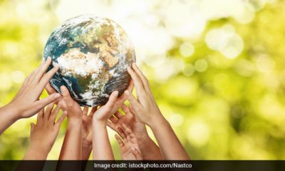 """43 major cities and urban clusters in Maharashtra have joined United Nation's """"Race to Zero"""" campaign and have pledged to go net-zero by 2050"""