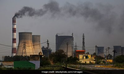 UN Warns World 'Way Off Track' As Greenhouse Gases Grow