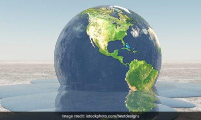 Climate Change Is For Real, Here's Why We Need To Limit Global Warming And Act Now