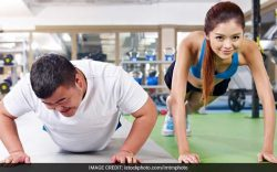 exercise health matters