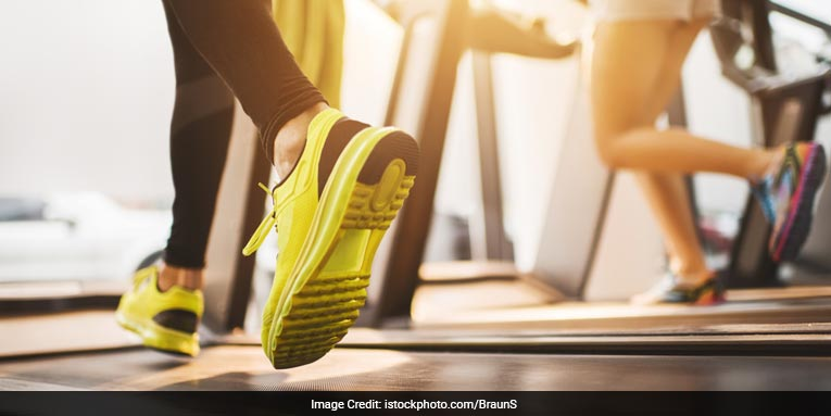 Exercise may not help you lose weight heres why