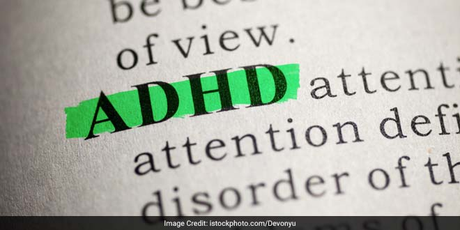 Adhd Linked To Delayed Development Of >> Delayed Development Of Brain Not Bad Parenting Causes Adhd