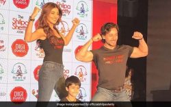 There Is So Much More To Fitness Than Just Going To The Gym Tiger Shroff