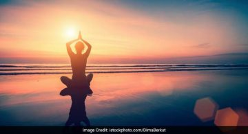 A new research suggests that Yoga can significantly reduce depression and help avoid the side effects of antidepressants.
