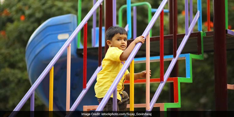Physical Activity Among Children Starts To Decline By Age 7 Study