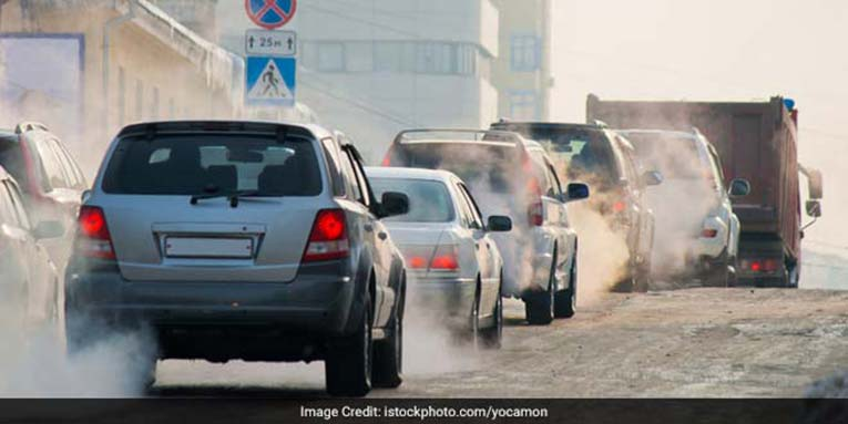 Taking B vitamins may reduce some of the negative effects of air pollution as B vitamins may play a critical role in reducing the impact of air pollution on the epigenome