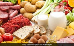 A Carbohydrates heavy diet
