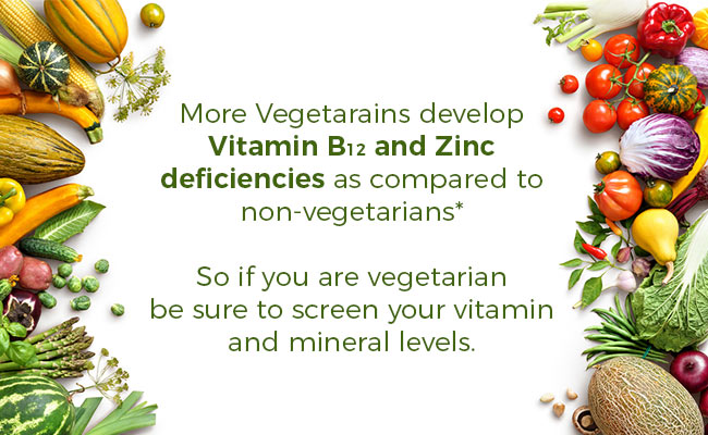 Why Vegetarians Are Prone To Vitamin B12 Deficiency? | Health