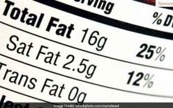 Regular consumption of foods rich in trans fats increases the risk of developing type 2 diabetes, heart disease and stroke