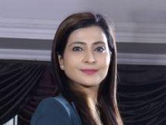 shubi husain - health matters expert