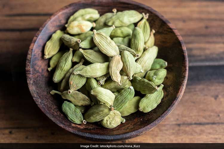 6 Foods That Can Be Stress Relievers