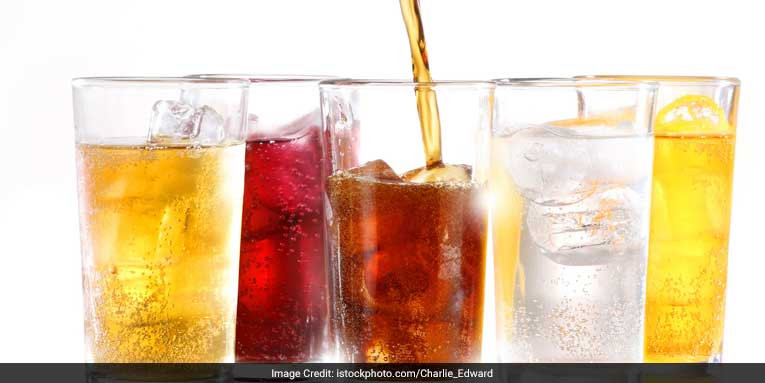 Soft Drinks Linked To Poor Memory, Diet Soda May Up Risk ...