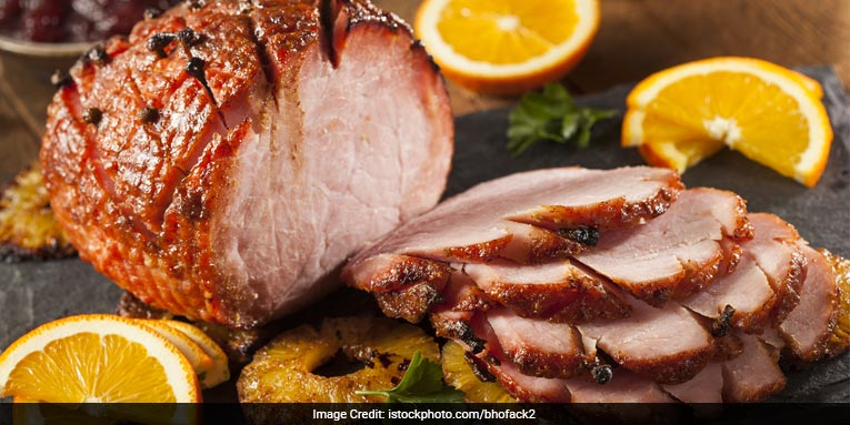 Meat-Based Diet May Up Risks Of Fatty Liver Disease: Study