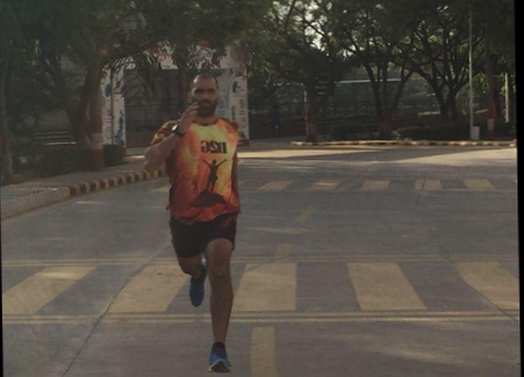 sprinting benefits - health matters 2