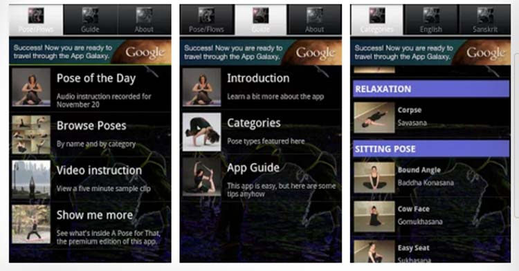 Kickstart Your Fitness Regimen With These 5 Apps | Fitness