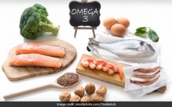 Say Goodbye To Hunger Pangs With Omega-3 Fatty Acid