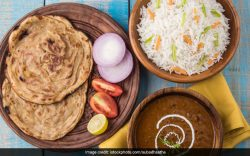 Rice Vs Chapatti: Which Is Healthier For Weight Loss?