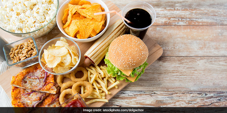 Ultra-Processed Food May Increase Risk Of Cancer: Study