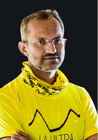 Dr Rajat Chauhan