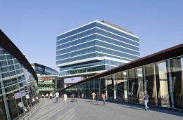 Architecture Award: Retail
