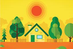 House Award: Climatic Zone - Hot & Dry