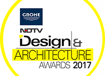 NDTV Design And Architecture Awards 2017