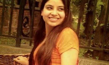 Green Challenger: Meet the Stylist, Ritu Pandit