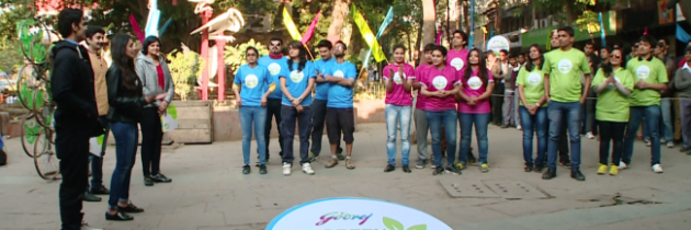 Green Champion: Showcasing Opportunities That Can Drive a Greener India